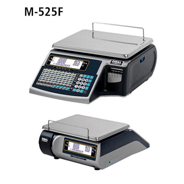 m525 plana